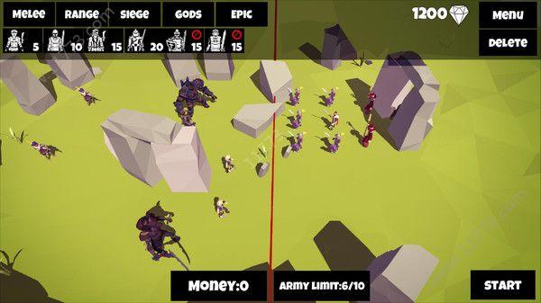 真实战斗模拟器2游戏
