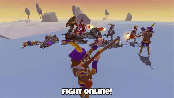 真实战斗模拟器2游戏官方安卓版图片1