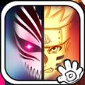 死神vs火影3.2斑变身手机版