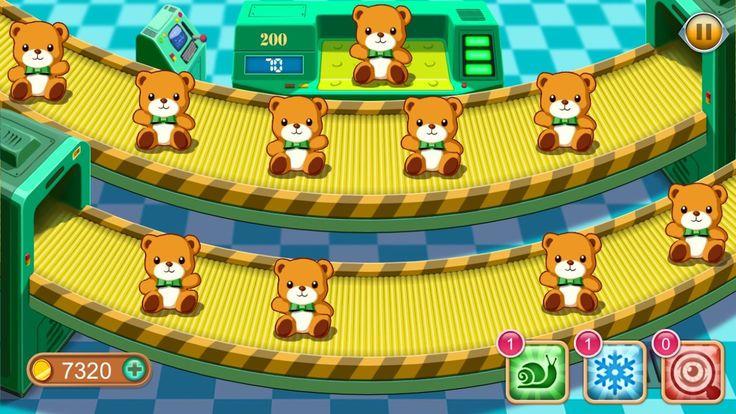 欢乐工厂游戏介绍图片