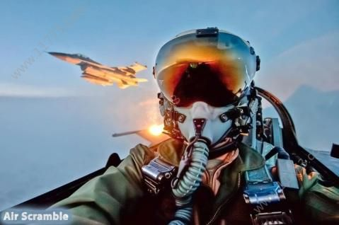 空中战场3D游戏