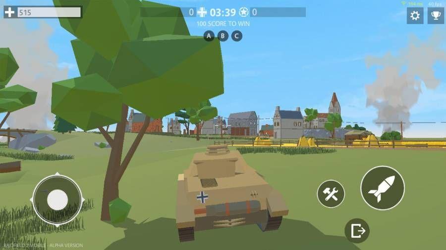 突袭战场2游戏特色图片