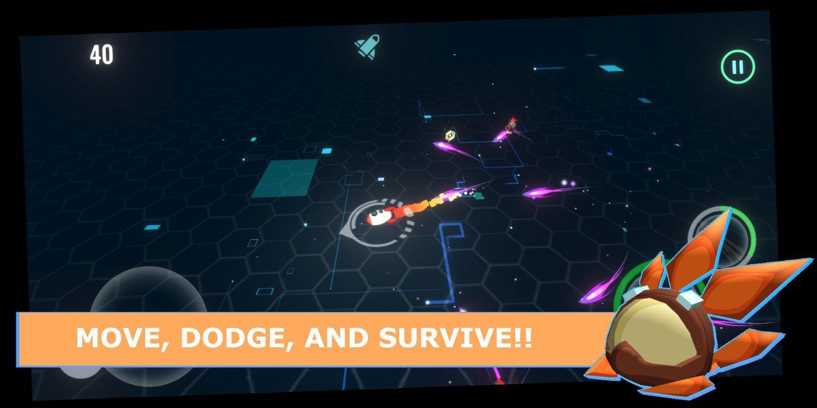 银河反击游戏特色图片