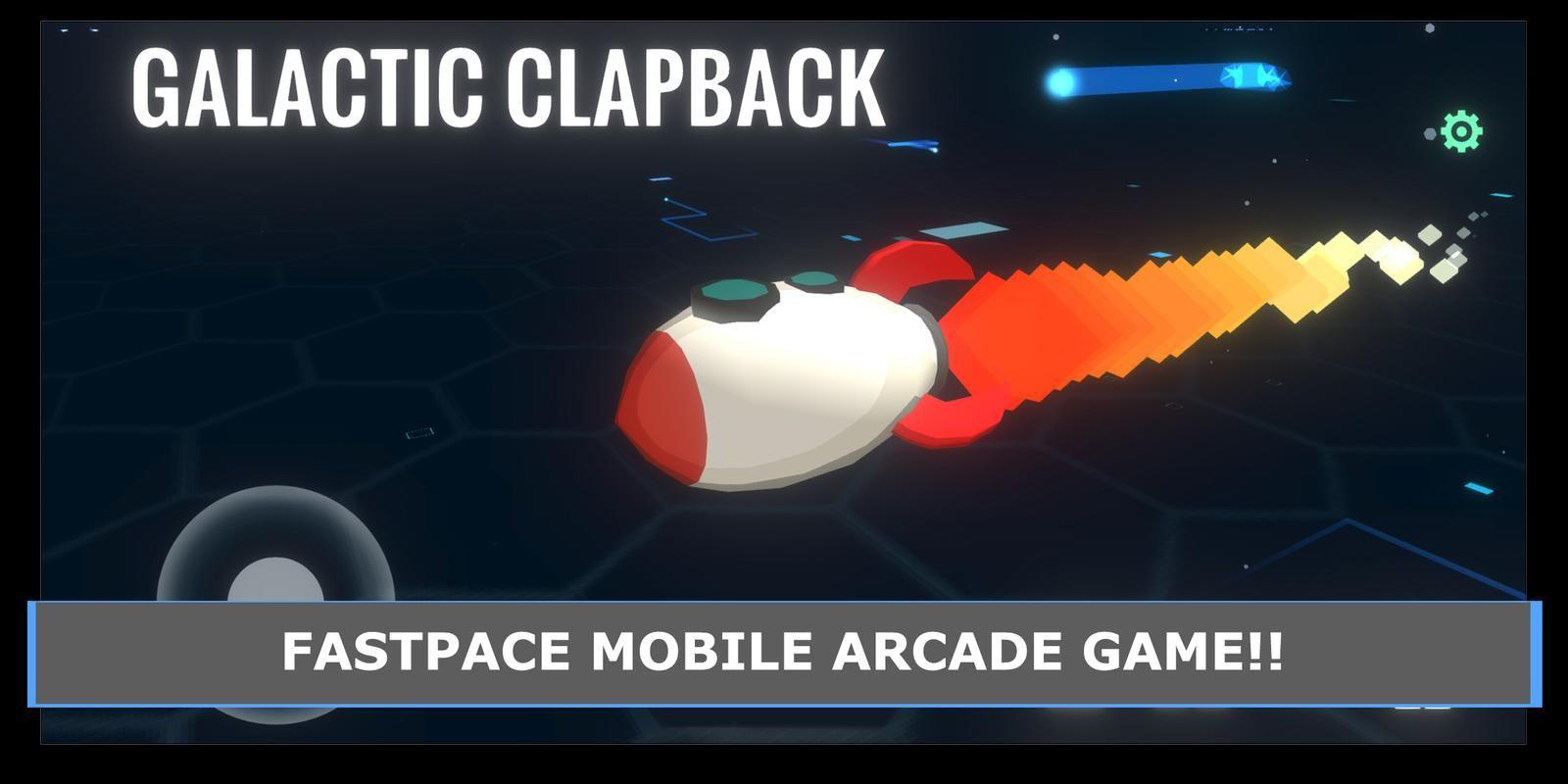 银河反击游戏玩法图片