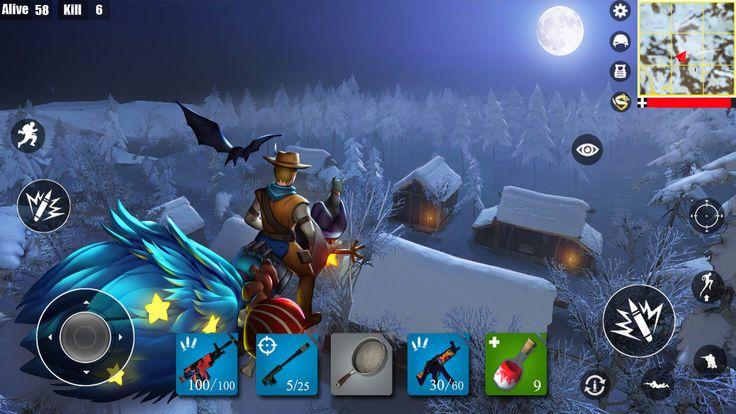 堡垒之夜破坏与创造官网正式版安装包图片1