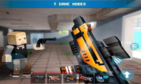 疯狂的大逃亡游戏安卓版下载图片1