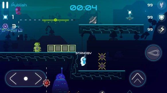 机器创造者游戏简评图片
