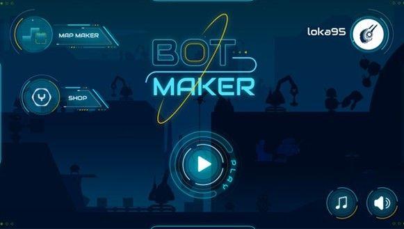 机器创造者游戏官方安卓版图片1
