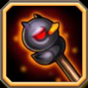 《刀塔传奇》装备图鉴 小黑鸭权杖[图]图片1
