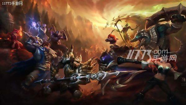 华硕砸1亿进军游戏市场 将组建《英雄联盟》战队[多图]图片2